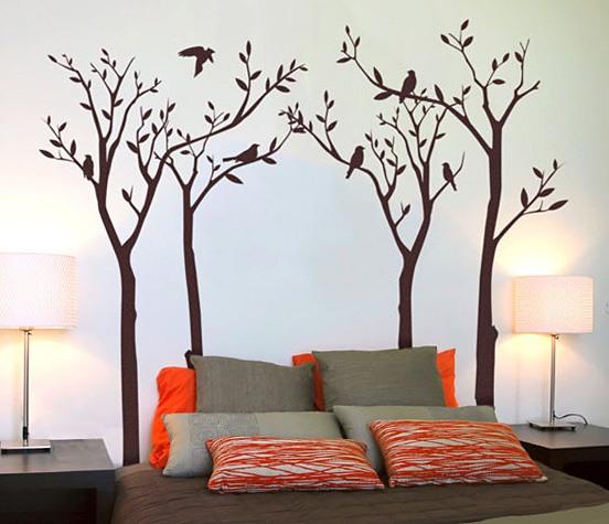 画了墙绘,如何保持墙面清洁,长沙竹文心墙绘壁画公司告诉您